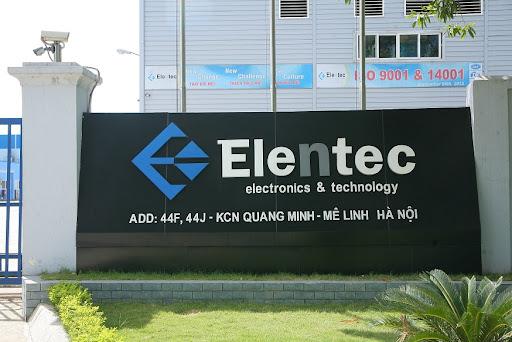 intech - Elentec
