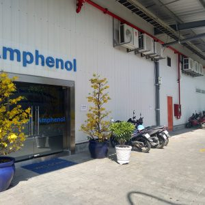 intech - amphenol
